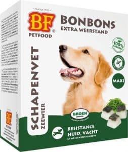 Biofood Schapenvet Bonbons